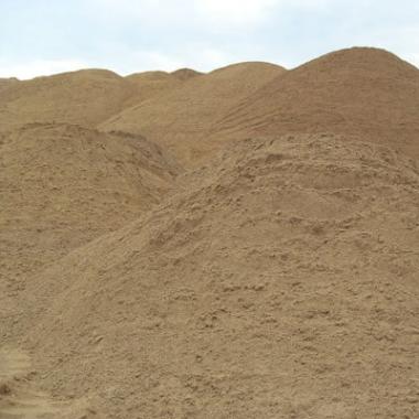 Купить намывной песок в Омске