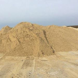 Купить лесной песок в Омске