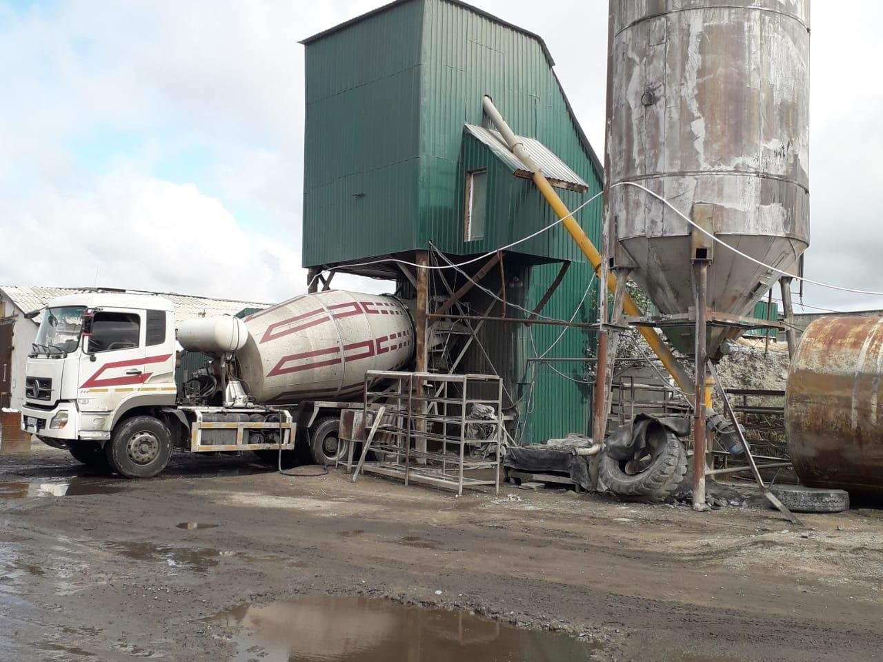 Купить бетон в омске с доставкой от производителя купить мастерок для бетона