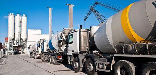 омск завод бетон